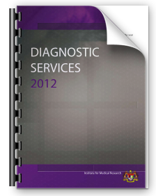 Diagnostic Icon