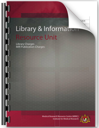 Brochures Library